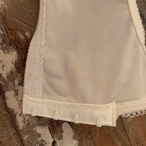 Intimates & Sleepwear - White bra